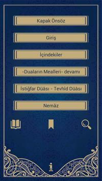 Namaz Kitabı apk screenshot