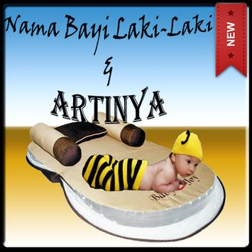 Nama Bayi Laki-Laki & Artinya apk screenshot
