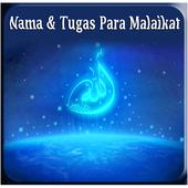 Nama & Tugas Para Malaikat icon