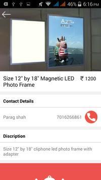 Advertise Notification apk screenshot