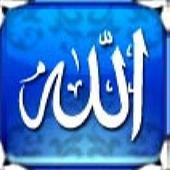 ناوەجوانەکانی خودا -Allah Name icon