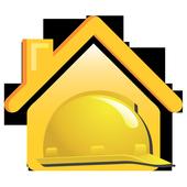 App Sicurezza Cantieri icon