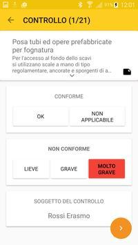 App Sicurezza Cantieri apk screenshot