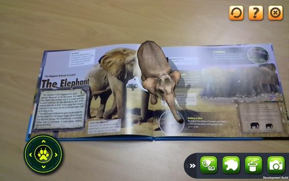 NMBANIMAL3D - Nanmeebooks apk screenshot