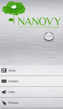 Nanovy poster