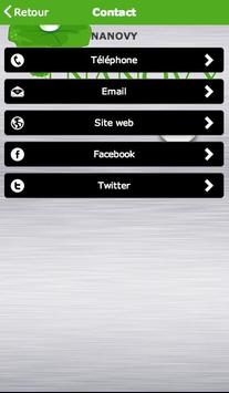 Nanovy apk screenshot