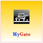MyGate icon