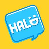 Halo by Nanodiff icon