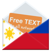 PH Free TxT to Philippines icon