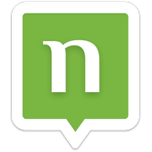 nandbox Messenger icon