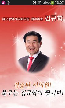 김규학 poster