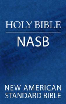 NASB Bible Offline apk screenshot