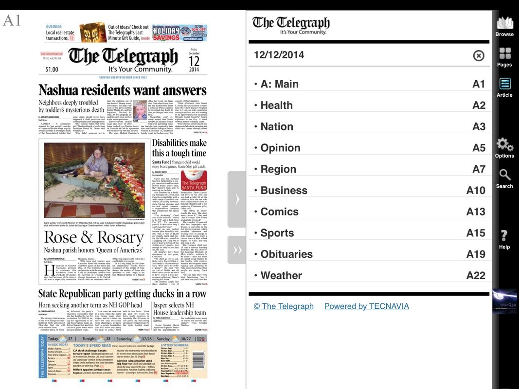 Telegraph dating free trial