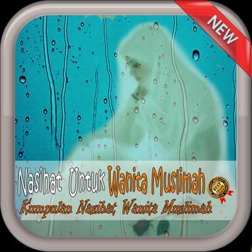 Nasehat Untuk Wanita Muslim poster
