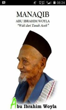 Biografi Syekh Ibrohim Woyla poster