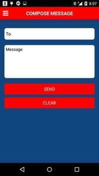SEND FREE SMS INDIA apk screenshot