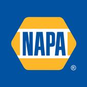 NAPA eRack icon
