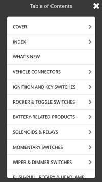NAPA eRack apk screenshot