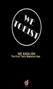 We Toeist apk screenshot