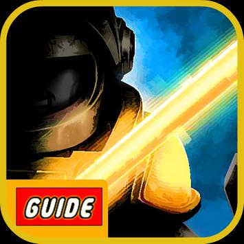 Guide for LEGO NEXO KNIGHTS apk screenshot