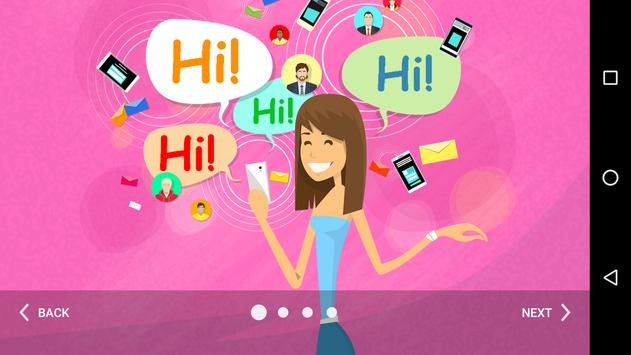Video chat for adult apk screenshot
