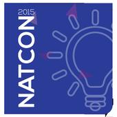 NATCON 2015 icon