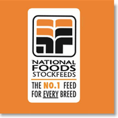 National Foods Broiler Manual icon