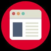 Minimalist Browser icon