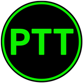 Network PTT icon