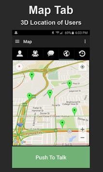 Network PTT apk screenshot