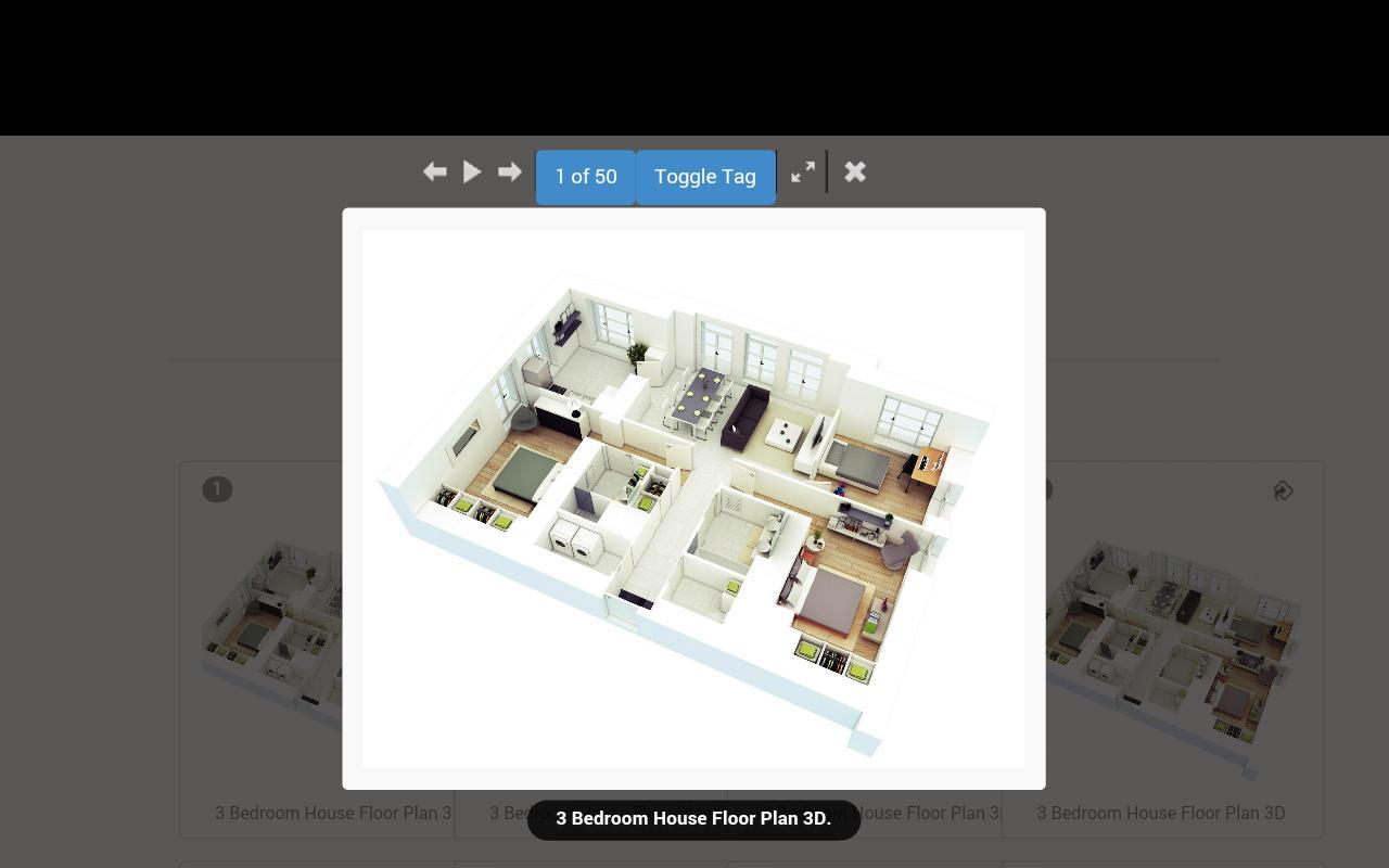 Aplikasi Desain Rumah Android Apk