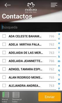 App Natura Mi Negocio GR apk screenshot