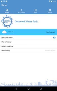 Cotswold Water Park (Unreleased) apk screenshot