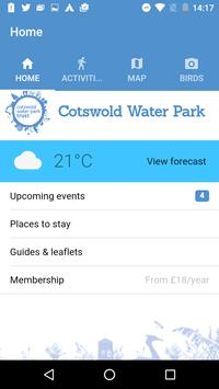 Cotswold Water Park (Unreleased) poster