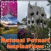 Natural Potraits Inspirations icon