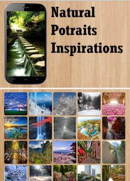 Natural Potraits Inspirations apk screenshot