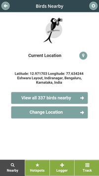 Bird Explorer India poster
