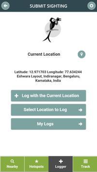 Bird Explorer India apk screenshot