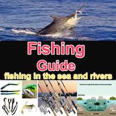 secret fishing guide icon