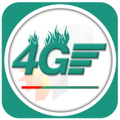4G Clean Booster - Boost Data icon