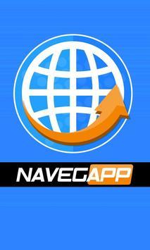 NavegApp poster