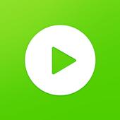 LINE Live Player icon