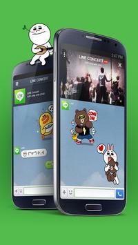 LINE Live Player apk screenshot
