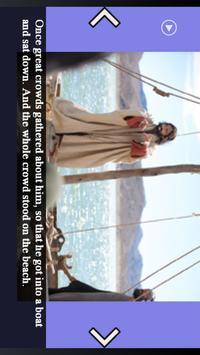 Bible Parables apk screenshot