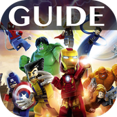 Guide for Marvel Super Heroes icon