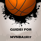 Guides For MyNBA2K17 icon