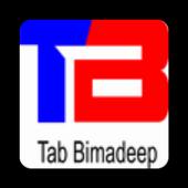 Tab BimaDeep - LIC icon