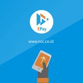 NCC E-Pay icon