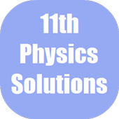 Physics XI Solutions for NCERT icon