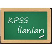 Kpss İlanları icon